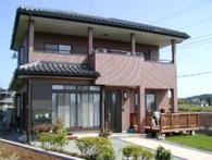 快適さを追求した洋風住宅